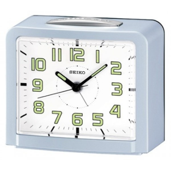 Настольные часы-будильник Seiko QHK015LN