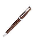 Шариковая ручка Cross Sauvage Tourmalline/Giraffe Mblack (AT0312-4)