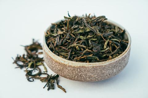 Чай Ассам Зеленый