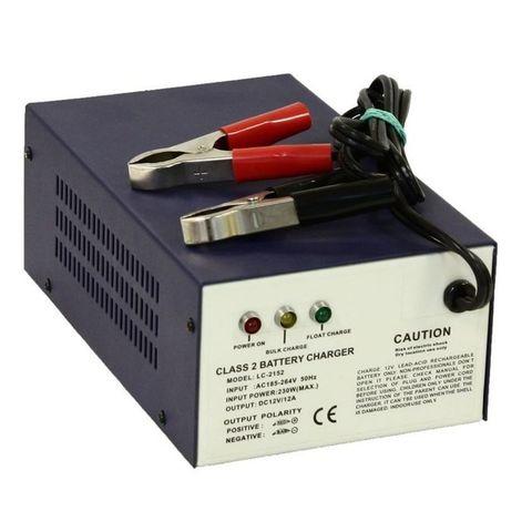Зарядное устройство  LEOCH LC-2152