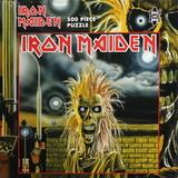 Iron Maiden / Iron Maiden (Пазл)