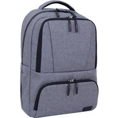 Рюкзак для ноутбука Bagland STARK 321 серый (0014369)