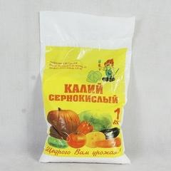 """""""Калий сернокислый"""" (1 кг)"""