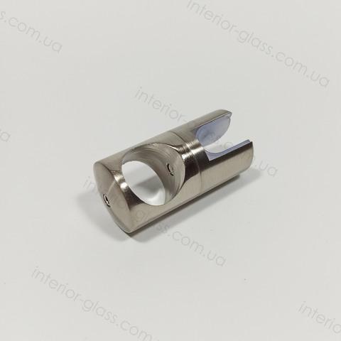 Соединитель труба-стекло HDL-914 SSS сквозной