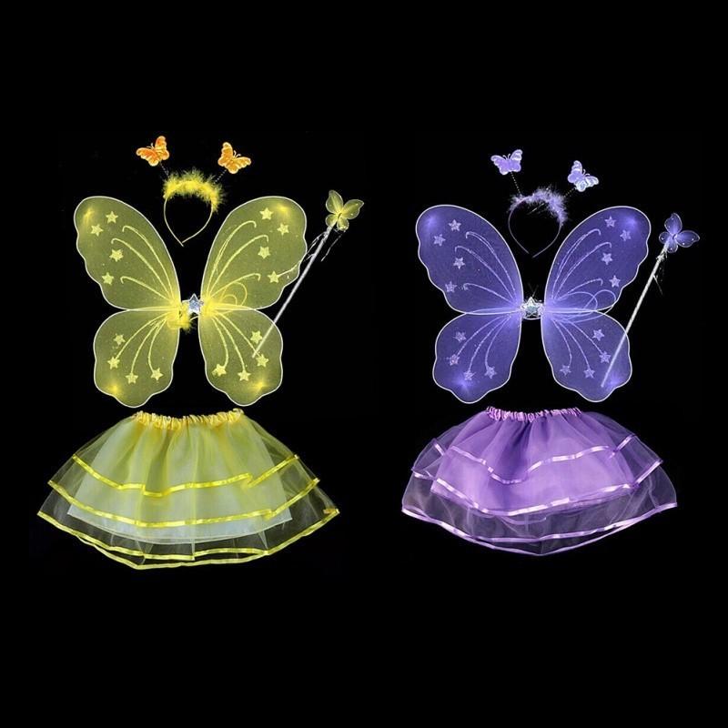 Карнавальный костюм для девочки Фея