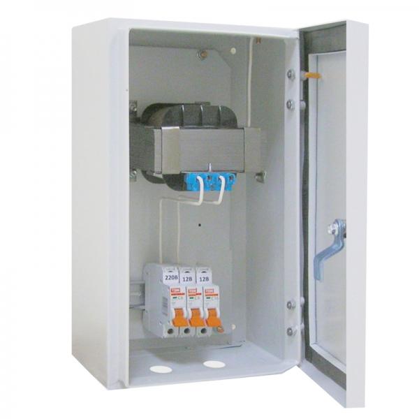 ЯТП-0,25 220/36-2авт. IP54 TDM