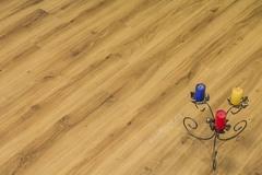 Кварц виниловый ламинат Fine Floor 1472 Wood Дуб Монца