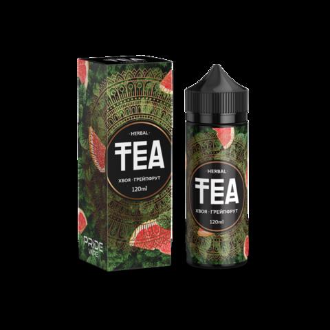 TEA Herbal - Хвоя-грейпфрут 120 мл
