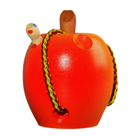 Яблоко краш.- шнуровка (RNToys)