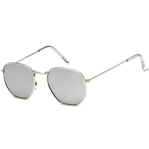 Солнцезащитные очки 3022003s Серебряный