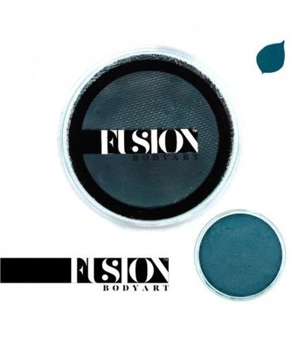 Аквагрим Fusion глубокий зеленый 32 гр