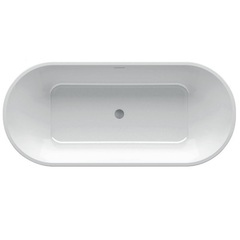 Ванна отдельностоящая 178x80 см Ravak Solo XC00100025 фото