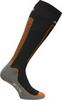 Гольфы Craft Warm Alpine черные для горных или беговых лыж