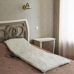 Массажный матрас Massage c мехом