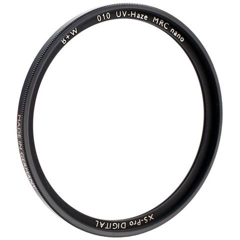 B+W XS-Pro Digital 010 MRC nano 82mm UV-Haze