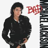 Michael Jackson / Bad (CD)