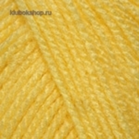 Пряжа Baby (YarnArt) 315 Светло-желтый, фото