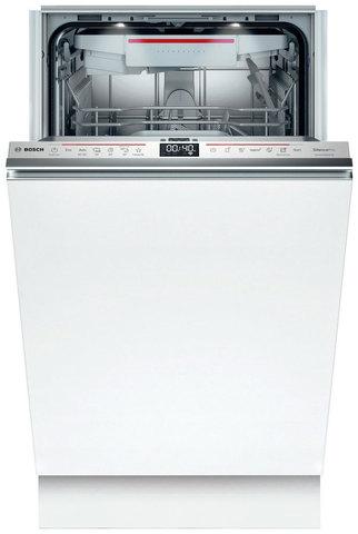 Посудомоечная машина шириной 45 см Bosch SPV6HMX4MR