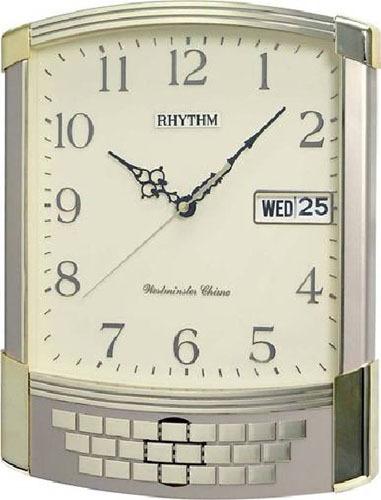 Настенные часы Rhythm CFH105NR18