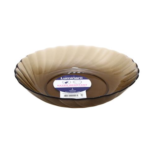 Тарелка суповая Luminarc Ocean Eclipse круглая 20,5 см (H0245)