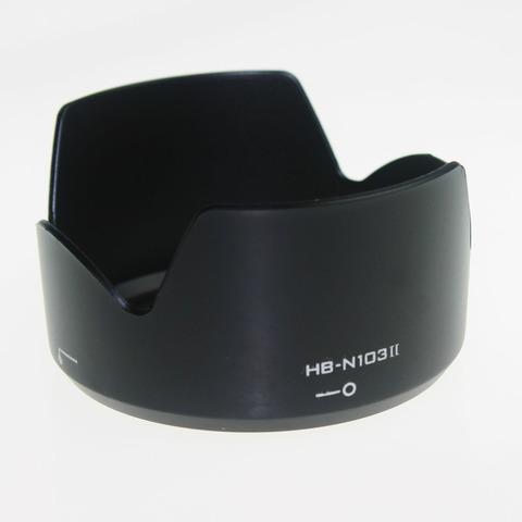 Бленда HB-N103II для объектива Nikon 1