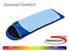 Спальный мешок Maverick Summer Comfort