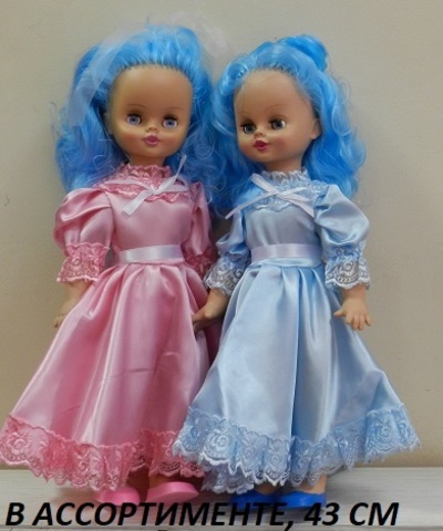 Кукла Мальвина №2 (Пенза)