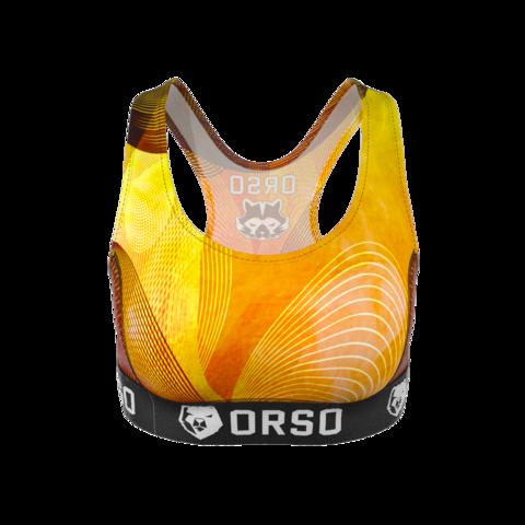 купить топ женский orso firefox без рукавов рукавов для фитнеса единоборств занятий спортом