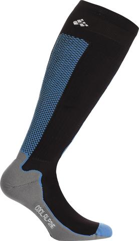 Носки Craft Cool Alpine черные
