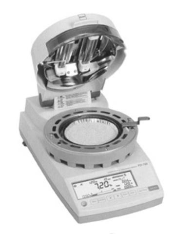 Инфракрасный влагомер FD-720 для комбикормов.