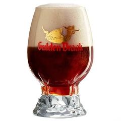 Набор из 6 пивных бокалов «Gulden Draak» (яйцо Дракона) , 330 мл, фото 2