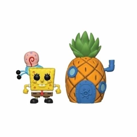 Набор игровых фигурок FUNKO POP! серии