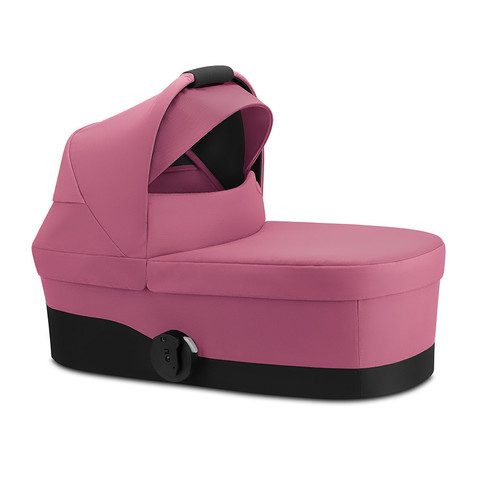 Спальный блок Cybex Carry Cot S Magnolia Pink