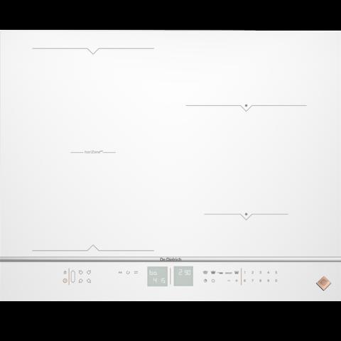 Индукционная варочная панель De Dietrich DPI7686WP