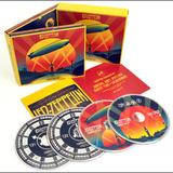 Led Zeppelin / Celebration Day (2CD+2DVD)
