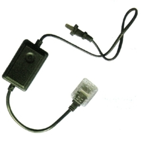 ZCL-06-220V контроллер для LED дюралайта 11х17-3W на 50м