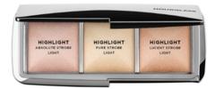 Hourglass Ambient Metallic Strobe Lighting Palette палетка хайлайтеров