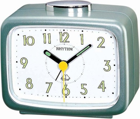 Часы-будильник Rhythm 4RA456WR05