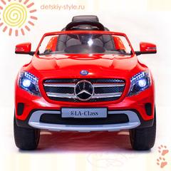 Электромобиль Mercedes-Benz GLA (Лицензия)