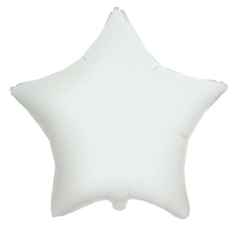 Звезда Белая, 45 см