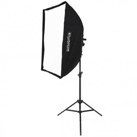 Комплект постоянного света Lumifor MIRA LFL-932S Kit