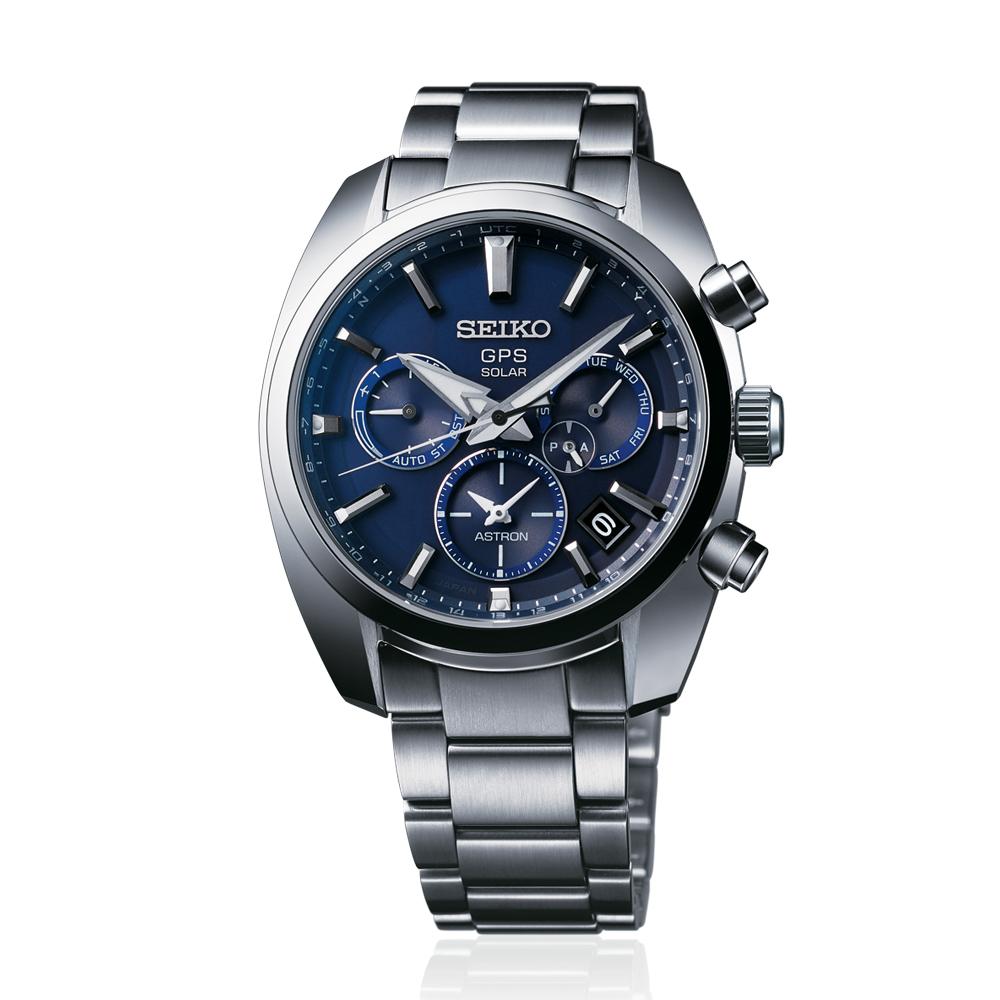 Наручные часы Seiko — Astron SSH019J1