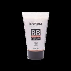 BB-крем тон №3 | 30 мл | Levrana