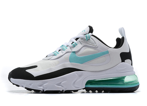 Nike Air Max 270 React 'Aurora Green'