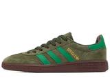 Кроссовки Мужские Adidas Spezial Khaki Green