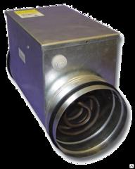Нагреватель воздуха Airone EOK-250-6,0-3 ф