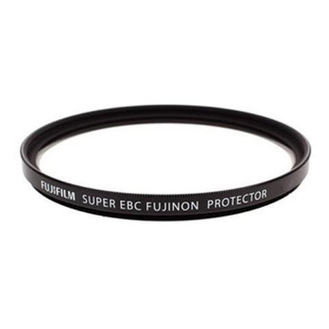 Защитный фильтр FujiFilm PROTECTOR FILTER PRF-58 58mm