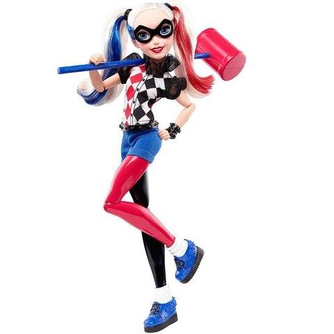 Харли Квин. DC Super Hero