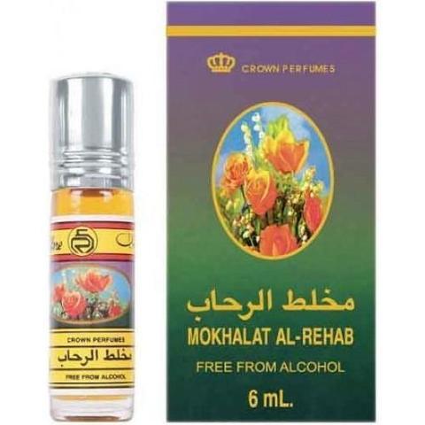 Mokhalat Al Rehab / Мохалат Аль Рехаб 6мл