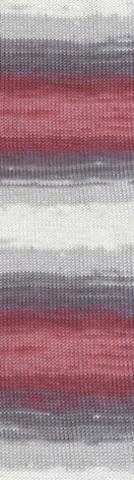 Alize Diva batik цвет 5740, пряжа, фото